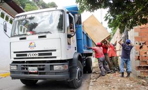 Patrulleros ambientales trabajan por un municipio más limpio