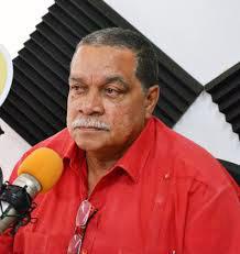 José Pinto, Representante del Gran Polo Patriótico en Vargas.