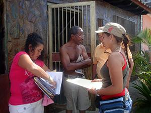 Alcaldía de Vargas da primer avance del Plan Nacional de Catastro