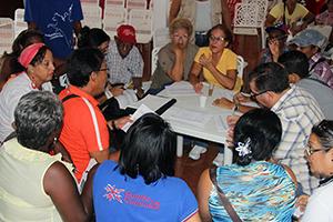 CPCMS evalúan estrategias para consolidar el Poder Popular
