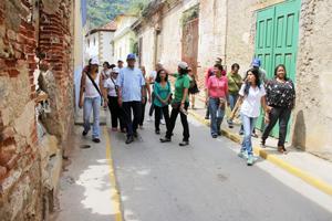 Vargas estrena nueva ruta histórica turística