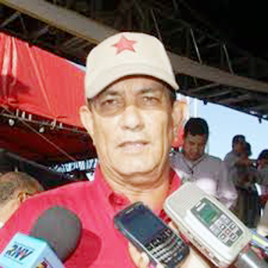 """Alcalde Alexis Toledo """"La Ley Habilitante le dará mayor margen de acción al presidente Nicolás Maduro para defender la economía del pueblo"""""""