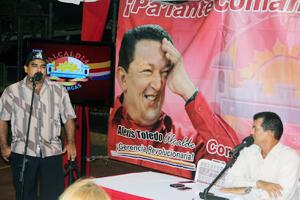 Más de 10 millones de bolívares invierte  alcaldía en Parroquia Urimare